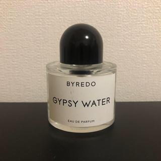 エストネーション(ESTNATION)の【たかひこ様専用】BYREDO Parfum GYPSY WATER(ユニセックス)