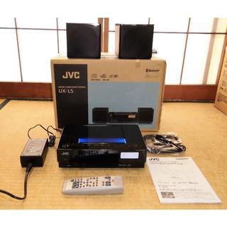 JVC コンポ UX-L5-B(アンプ)