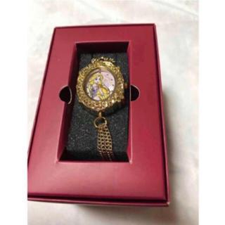 ラプンツェル(ラプンツェル)のディズニー プリンセス ラプンツェル ジュエリー ウォッチ 腕時計 時計(腕時計)