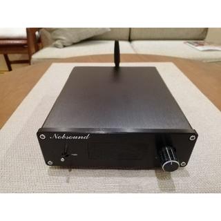 Bluetooth 4.2 オーディオレシーバー プリアンプ リモコン付き(アンプ)