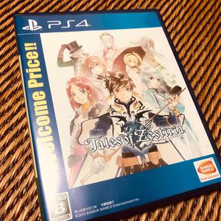 プレイステーション4(PlayStation4)のテイルズ オブ ゼスティリア PS4(家庭用ゲームソフト)