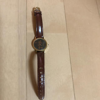 アルバ(ALBA)のミッキー腕時計  ジャンク品(腕時計)