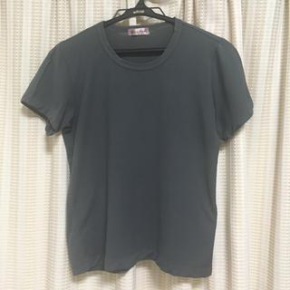 コムデギャルソン(COMME des GARCONS)の【コムデギャルソン】Tシャツ カットソー(Tシャツ/カットソー(半袖/袖なし))