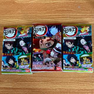 バンダイ(BANDAI)の鬼滅ノ刃 ウエハース2(カード)