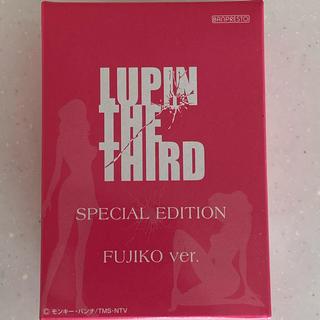 バンプレスト(BANPRESTO)のZIPPO ルパン三世ジッポーライター Special Edition 不二子(タバコグッズ)