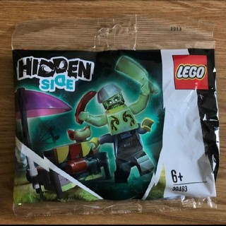 Lego - 【新品未開封】レゴ 30463 HIDDEN SIDE 非売品