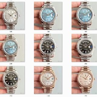 ROLEX ロレックス デイトジャスト 自動巻き腕時計