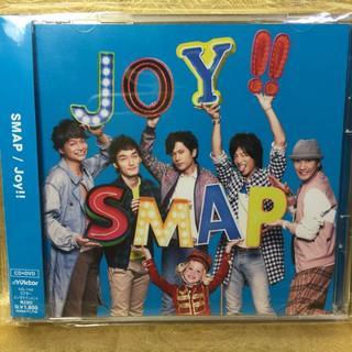 SMAP / Joy!! スカイブルー[DVD付初回限定盤](ポップス/ロック(邦楽))