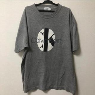 カルバンクライン(Calvin Klein)のたこちゃん専用 Tシャツ1枚(Tシャツ/カットソー(半袖/袖なし))