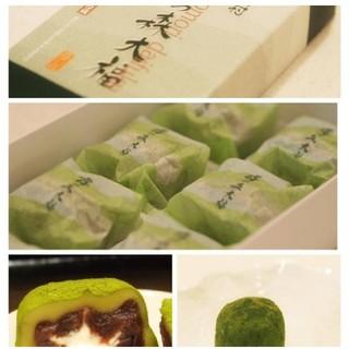 霧の森大福 2箱     (送料込)(菓子/デザート)