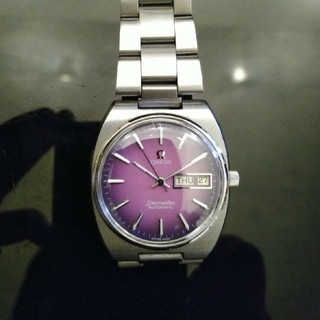 オメガ(OMEGA)のひろ様専用 オメガ シーマスター オートマチック ビンテージ アンティーク(腕時計(アナログ))
