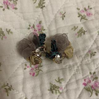 ロキエ(Lochie)のhandmade earring(イヤリング)