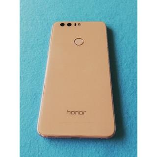Honor8 FRD-L02(スマートフォン本体)
