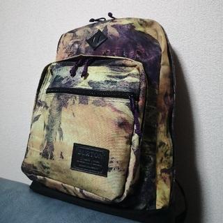 バートン(BURTON)のBurton big kettle backpack(リュック/バックパック)