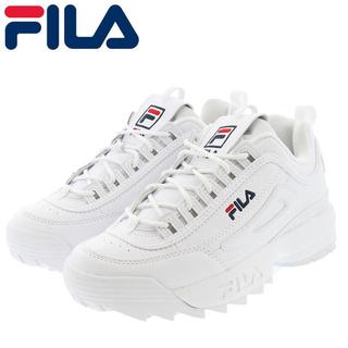 FILA - FILAスニーカー