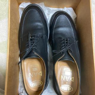 ドクターマーチン(Dr.Martens)のSOLOVAIR DAN 革靴(ドレス/ビジネス)