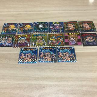 KOH 様 専用 ワンピースマン 15枚(その他)