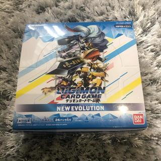 バンダイ(BANDAI)のデジモンカードゲーム ニューエボリューション(カード)