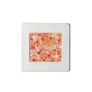 MISSHA - 新品 ミシャ グリッタープリズム シャドウ GOR01