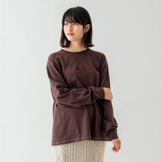 ミスティック(mystic)のコラボ ビッグロンT(Tシャツ/カットソー(七分/長袖))