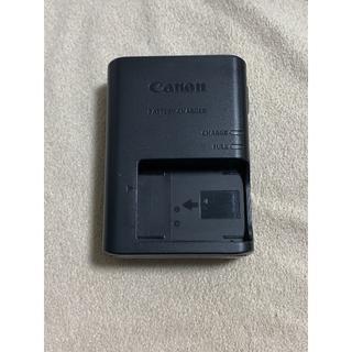 キヤノン(Canon)のバッテリーチャージャーLC-E12 純正(その他)