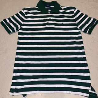 ポロラルフローレン(POLO RALPH LAUREN)のPolo Ralph Lawren  ボーダーポロシャツ(ポロシャツ)