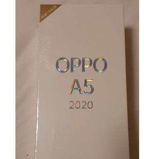 OPPO A5 2020(スマートフォン本体)