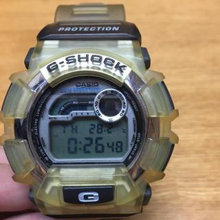 ジーショック(G-SHOCK)のCASIO G-SHOCK DW-9500 X-treme(腕時計(デジタル))