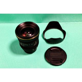 【美品】トキナー AT-X 235 AF PRO ニコンFマウント(レンズ(ズーム))