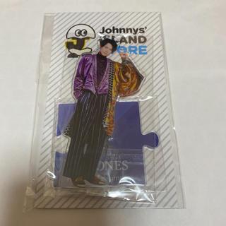 Johnny's - (即購入○) 松村北斗 アクスタ