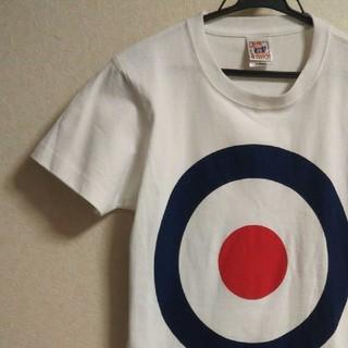 フレッドペリー(FRED PERRY)のターゲットマーク Tシャツ(Tシャツ/カットソー(半袖/袖なし))