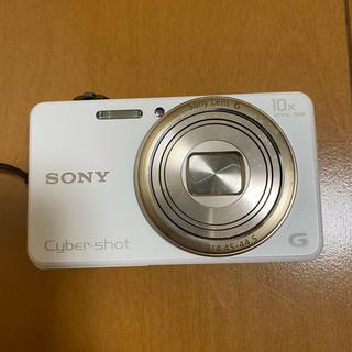 ソニー(SONY)のSONY Cyber-shot DSC-WX170(コンパクトデジタルカメラ)