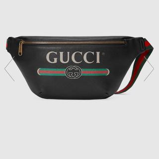 グッチ(Gucci)のGUCCIウエストポーチ(ウエストポーチ)