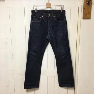 LEVI'S VINTAGE CLOTHING 501xx デニム リーバイス(デニム/ジーンズ)