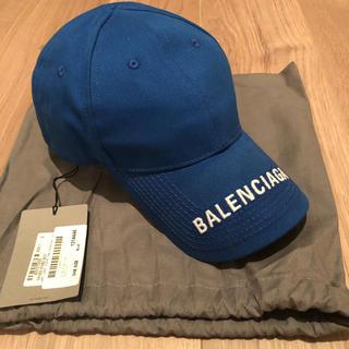 バレンシアガ(Balenciaga)の◆新品未使用◆バレンシアガキャップ(キャップ)