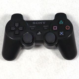 プレイステーション3(PlayStation3)のPS3 純正コントローラー DUALSHOCK3  8(家庭用ゲーム機本体)