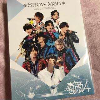 Johnny's - SnowMan 素顔4 Snow Man SnowMan版