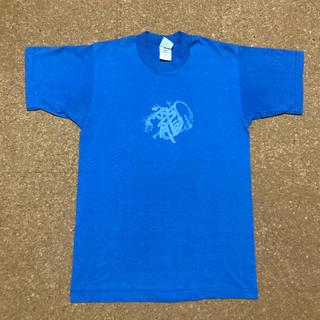 90s フルーツオブザルーム tシャツ USA製 龍 ジャパニーズビンテージ(Tシャツ/カットソー(半袖/袖なし))