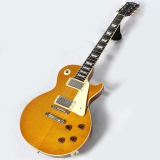 イーエスピー(ESP)のNavigator N-LP-380STD 美品(エレキギター)