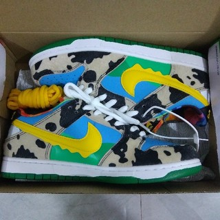 ナイキ(NIKE)の25cm Nike SB Dunk Low Ben Jerry's(スニーカー)