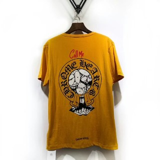クロムハーツ(Chrome Hearts)のクロムハーツ chrome heart  Tシャツ  (Tシャツ/カットソー(半袖/袖なし))