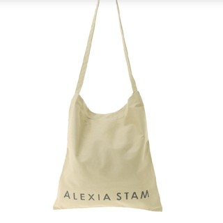 ALEXIA STAM - ALEXIA STAM Multi Shoulder Bag Beige