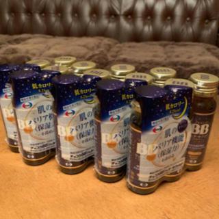 エーザイ(Eisai)の取引中 30本セット エーザイ チョコラBB リッチセラミド(コラーゲン)