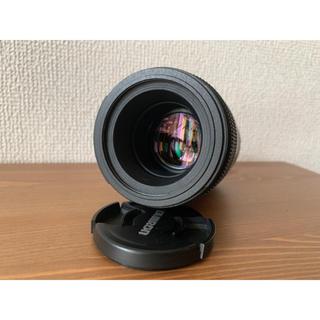 タムロン(TAMRON)のマクロレンズ TAMRON SP AF 90mm f2.8 Di キヤノン用(レンズ(単焦点))