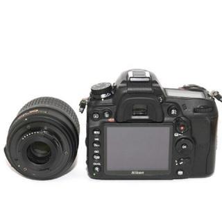 ニコン(Nikon)のニコンNikon D7000(デジタル一眼)