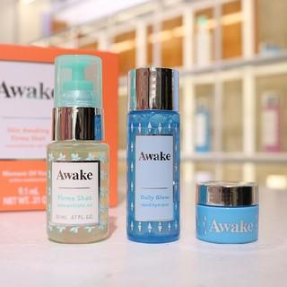 アウェイク(AWAKE)のAwake Skin Awaking Concentrate Oil Kit(美容液)