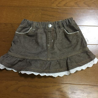 anyFAM - Anyfam スカート 80cm