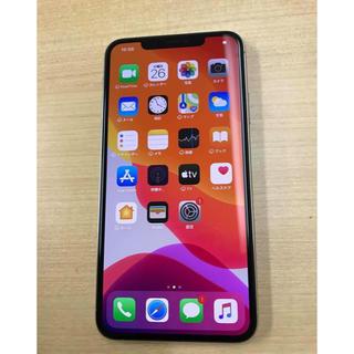 アイフォーン(iPhone)のSIMフリーiPhone 11 pro Max 256 Gb  (スマートフォン本体)