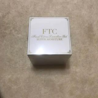 FTCラメラゲル スーパーモイスチャーFC 50g 新品未開封(オールインワン化粧品)