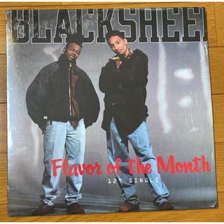 Black Sheep / Flavor Of The Month(ヒップホップ/ラップ)